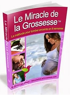 Miracle - Livre